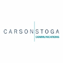 Carson Stoga Communications Logo