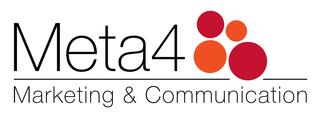 Meta4 Marketing & Communication Logo