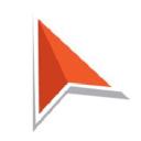 Rock Paper Simple Logo