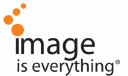 IMAGE IS EVERYTHING Logo