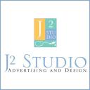 J2 Studio Advertising Graphic Design Web Design Tampa Logo