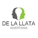 DeLaLlataAdvertising Logo