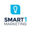 Smart 1 Marketing Logo