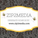Zip2Media Logo