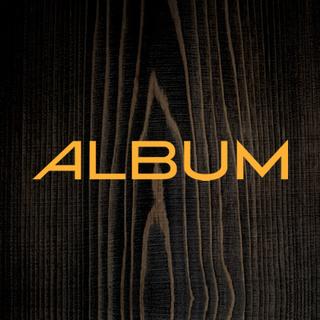 Album Agency Logo