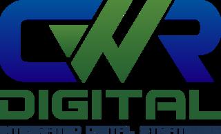CWR Digital Logo