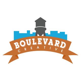 Boulevard Creative Logo