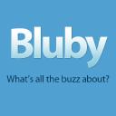 Bluby Logo