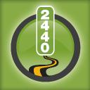 2440 Media Logo