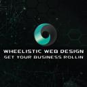 Wheelistic Web Design Logo
