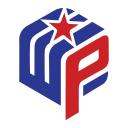 WP Superheroes Logo
