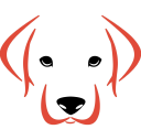 Red Lab Media Logo