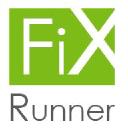 FixRunner Logo
