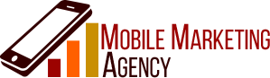Business Mobile Web Design Logo