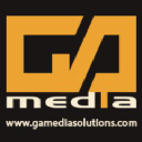 GA Media Solutions Logo