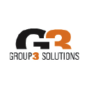 Group 3 Solutions Logo