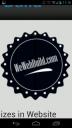 WeWebBuild Logo
