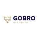 GoBro Web Design Logo