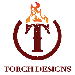 Torch Designs Logo