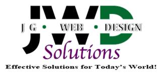 JGWD Solutions Logo