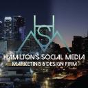 Hamilton's SM Logo