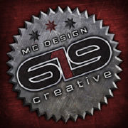 619 Creative Logo