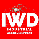 Industrial Web Development Logo
