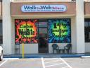 WalkinWebStore Logo
