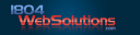 1804WebSolutions Logo