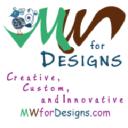 MW for Designs Logo