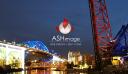 ASH Image Logo
