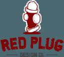 Red Plug Design Co. Logo