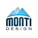Monti Design Logo