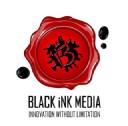 Black Ink Media Logo