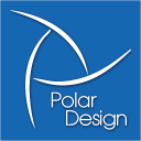 Polar Design Logo