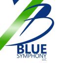 Blue Symphony Logo