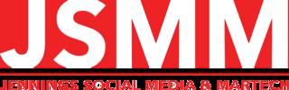 Jennings Social Media & MarTech Logo
