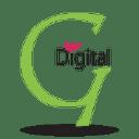 Genevieve Digital Logo