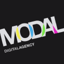 Modal Digital Agency Logo