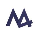 M4 Agency Logo