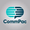 CommPac Logo