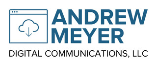 Andrew Meyer Digital Communications, LLC Logo