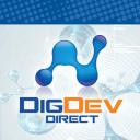 DigDev Direct Logo