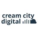 CreamCityDigital Logo