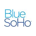 BlueSoHo Logo