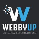 WebbyUp Logo