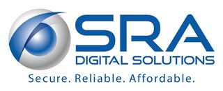 SRA Digital Solutions Logo