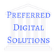 Preferred digital solutions logo 80x80