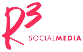 R3 Social Media Logo