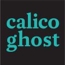 Calico Ghost Creative Logo